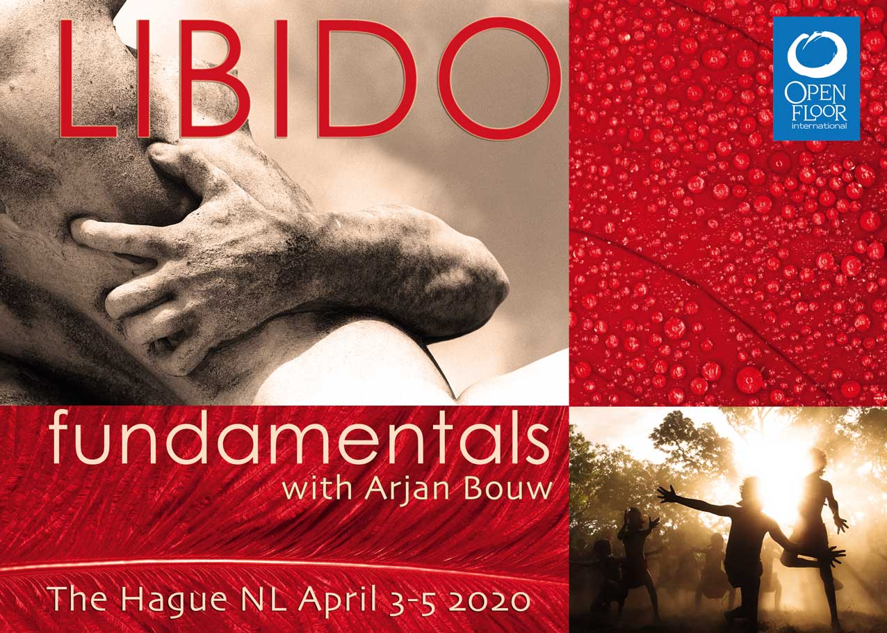 Libido fundamentals Arjan Bouw, the Netherlands