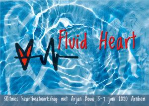5Ritmes heartbeat Arjan Bouw