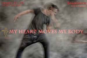 Arjan Bouw 5Rhythms